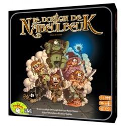 Le Donjon de Naheulbeuk - Le jeu de socièté - Repos production