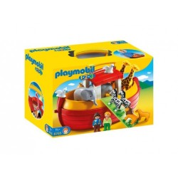Playmobil 6793 - Farmer with wheelbarrow