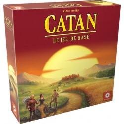 Catan - Filosofia