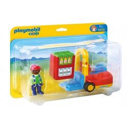 Playmobil 6959 - Forklift