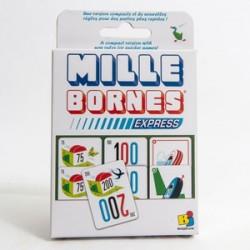 Mille Bornes Express - Dujardin
