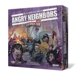 Zombicide - Extension: Angry Neighbors - Edge®