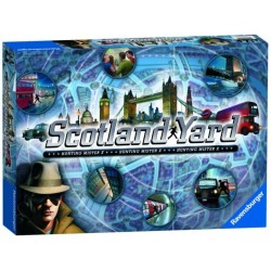 Scotland Yard 2 - Ravensburger