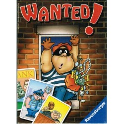 Wanted - Ravensburger