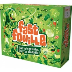 Fast Fouille - Cocktail Games