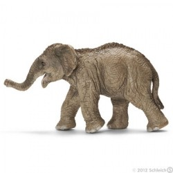 Schleich 14655 - Asian elephant calf