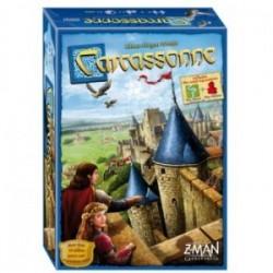 Carcassonne - Filosofia