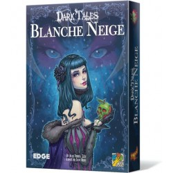Dark Tales - Extension: Blanche Neige - Edge®