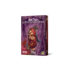 Dark Tales - Extension: Le Petit Chaperon Rouge - Edge®