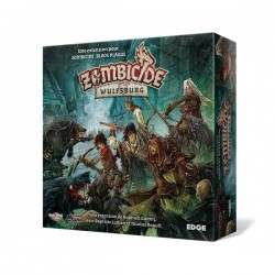 Zombicide - Extension: Wulsburg - Edge®