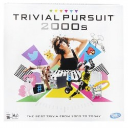 Trivial Pursuit 2000 - Hasbro