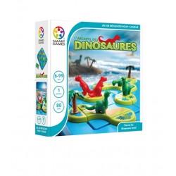L'archipel des dinosaures - SmartGames