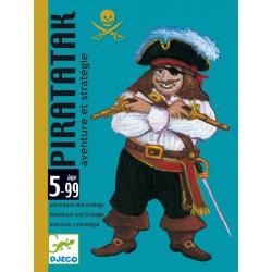 Piratatak - Djeco DJ05113