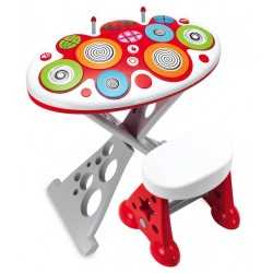 Winfun 2073 Beat Bop - Super batterie
