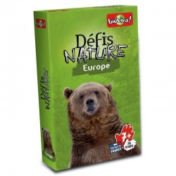 Défis Nature - Europe - Bioviva