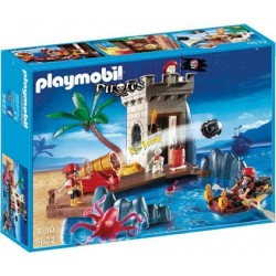 Playmobil 5622 - Ensemble des pirates