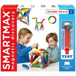 SmartMax 310 - Set Start Plus 30 pieces
