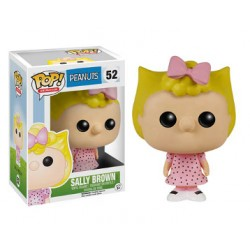 Funko Pop! 52 - Peanuts - Sally Brown