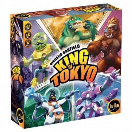 King of Tokyo - Iello™