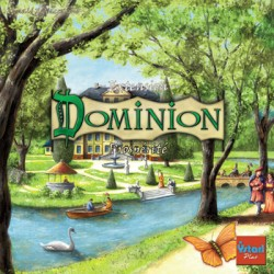 Dominion - Extension: Prospérité