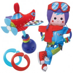 Yookidoo 40130 - Pilot Play Set