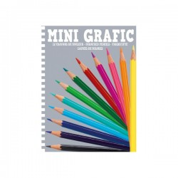 Mini Grafic - DJ05395 - Djeco