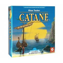 Catane Marins - Extension - Filosofia