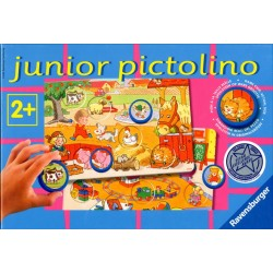 Junior Pictolino - Ravensburger