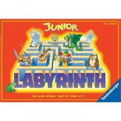 Labyrinthe Junior - Ravensburger