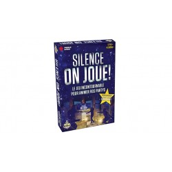 Silence on joue ! - Gladius