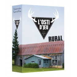 L'Osti de jeu - Extension Rural - Randolph