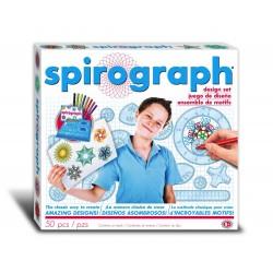 Kahootz© 1081 - Spirograph® design set 50 pieces