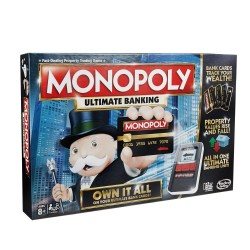 Monopoly Ultrabanque