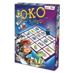 Le jeu O.K.O - Junior - Gladius