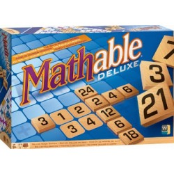 Mathable - Deluxe - Gladius