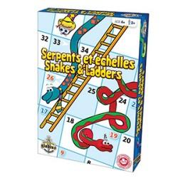 Serpents et échelles - Gladius