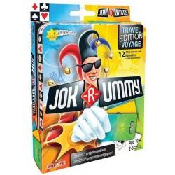 Jok-R-Ummy - Travel Edition - Amuze