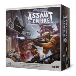 Star Wars - Assaut sur l'empire - Edge®