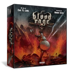 Blood Rage - Edge®