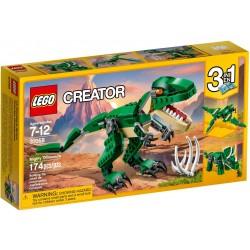 LEGO® 31058 - Creator - Le dinosaure féroce