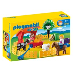 Playmobil® 6963 - Petting Zoo