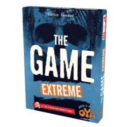 The Game Extreme - Oya