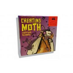 Cheating Moth - Drei Magier Spiele