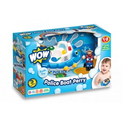 WOW® 10347 - Police Boat Perry