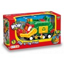 WOW 01018 - Fred le camion de recyclage