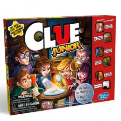 Clue Junior - Hasbro®