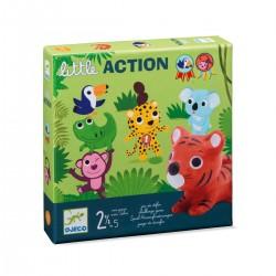 Little Action - Djeco DJ08557