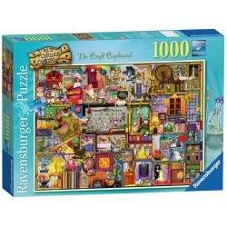 Ravensburger® 19412 - The Craft Cupboard