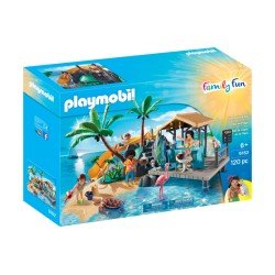 Playmobil® 9162 - Bar de plage