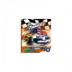 Formula D - Extension 4: Baltimore / Buddh - Asmodee™